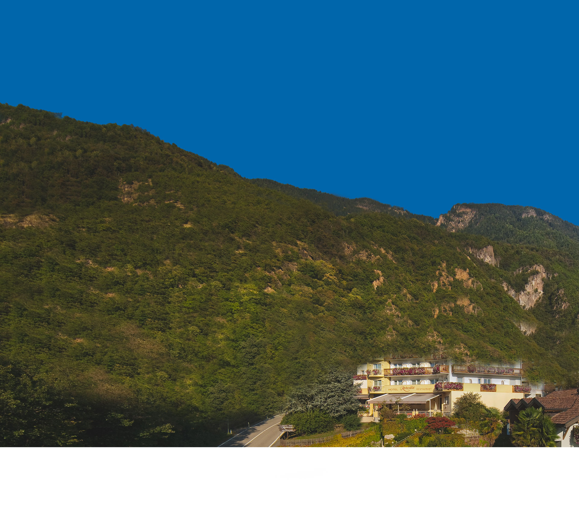 1 - Hotel Rotwand