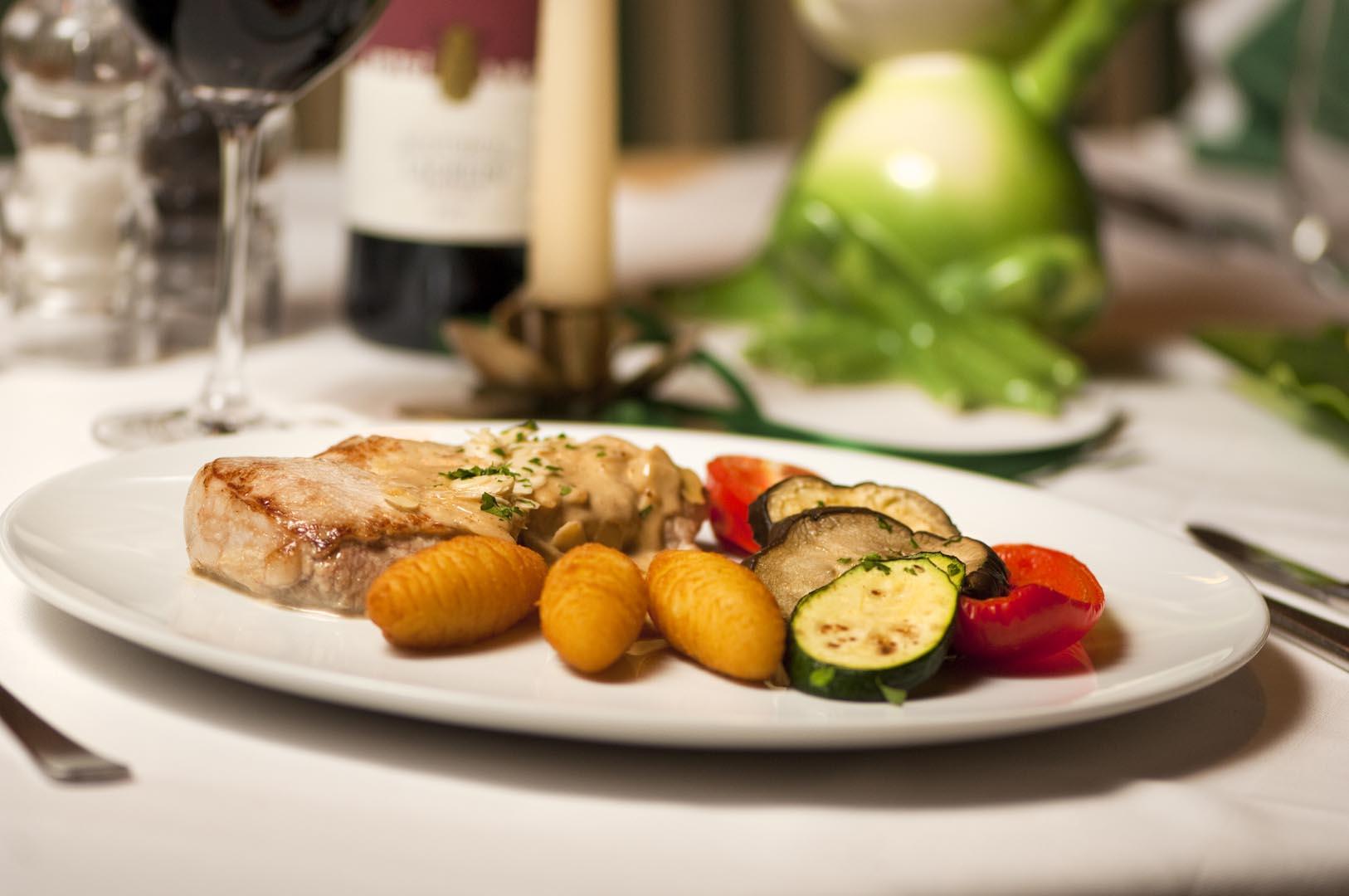 DSC0971 - Restaurant
